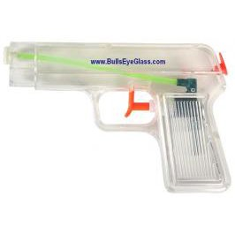 Water Guns, Clear 6""