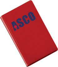 Standard Pipe Tally Book - Hot Stamp Imprint