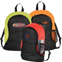 Dino Non-Woven Backpacks