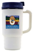 14 oz. Full Color USA Made Microwavable Thermal Mugs