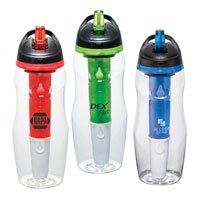 26 oz. Cool Gear® Water Filtration Sport Bottles