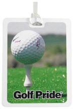 Golf Bag Tags with Full Color Imprint