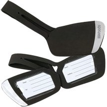 Putter Golf Bag Tags