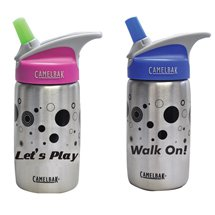 .4 L Kids Insulated Stainless Camelbak® Water Bottles