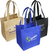 Sunbeam Tote Shopping Bags