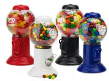Gumball / Candy Machines