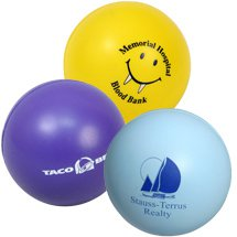 Best Selling Stress Balls