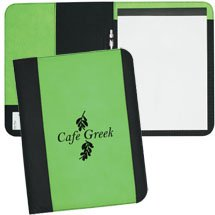 Non-Woven Large Padfolios