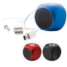 XSquare Portable Speakers