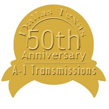 "2"" x 2-1/4"" Round Anniversary Embossed Labels"