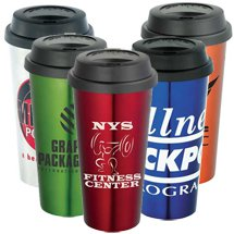 17 oz. Flash Metal Tumblers
