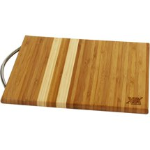 Bamboo Cutting Boards with Handle