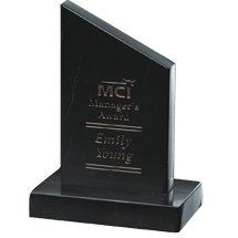 "5.5"" Marble Newport Awards"