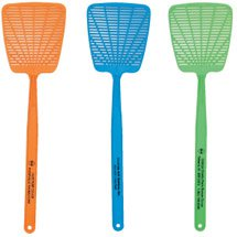 Swat-Right Fly Swatters