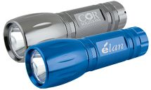 Pocket Aluminum Flashlight