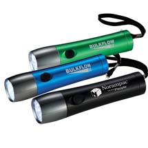 Garrity® Color 14 LED Flashlights