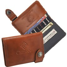 Cutter & Buck® Legacy Card Holders