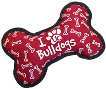 Dog Bone Squeak Toys