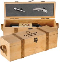 Laguiole® Wine and Keepsake Box