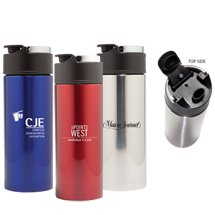 17 oz. The Energy Stainless Bottle