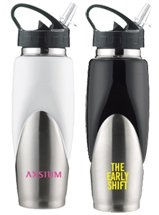 24 oz. The Splash Stainless Bottle