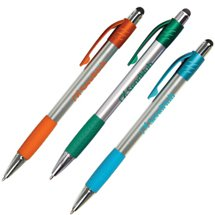 Premium Pen with Stylus Tip