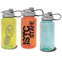 32 oz. Multi-Drink Nalgene BPA-Free Tritan Water Bottles