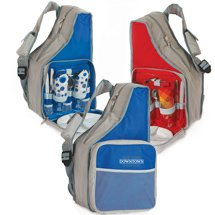 Fiesta 2 Person Sling Back Picnic Set