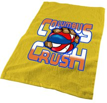 "18"" Rally Towels with Full Color Imprint"