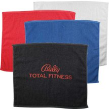 "15"" x 17"" Go Go Rally Towels"