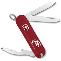 Rally Swiss Army® Pocket Knife