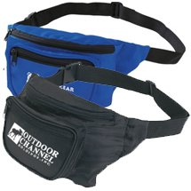 Deluxe Fanny Packs
