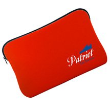 "15"" Kappotto Neoprene Zippered Laptop Sleeves"
