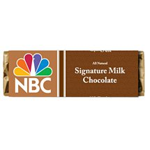 Hebert Signature Milk Chocolate Bars