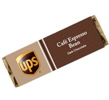 Hebert Café Espresso Bean Dark Chocolate Bars