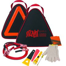 Triangle Auto Safety Kits