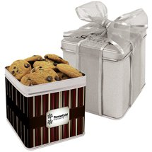 Mini Chocolate Chip Cookies Perfect Present Tins