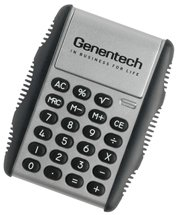 Kinetic Calculators