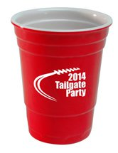 16 oz. Double Wall Melamine Party Tumblers