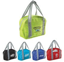 Lunch Bags, City Style