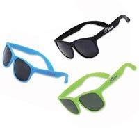 100 Custom Polarized Floater Sunglasses
