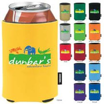 Deluxe Collapsible Koozie™ Can Coolers