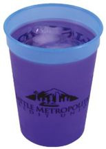 250 Custom 12 oz. Mood Stadium Cups