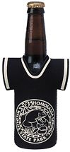 Neoprene Bottle Jersey with Sleeves