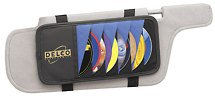Auto Visor 10-CD Case