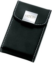 Essentials™ Noir III Business Card Case