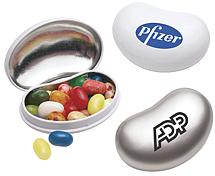 Jelly Belly® Tin