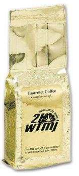 1.5 oz. Gourmet Coffee Brick Pack