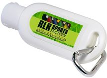 1.5 oz. SPF 30 Sport Sunblock with Carabiner