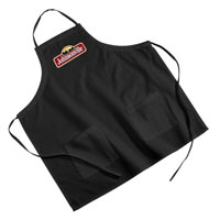 Poly-Cotton Twill Colored BBQ Aprons